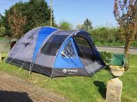 Gelert Galaxy 6 Tent