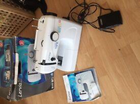 Lervia sewing machine £25
