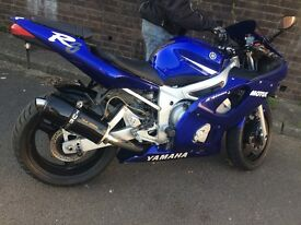 Great bike brand new mot 1500 takes it