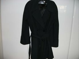 Ladies Windsmoor coat size 12