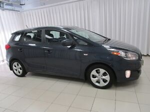 2014 Kia Rondo GDI 5DR HATCH.  $129 B/W !! HURRY BEFORE IT'S GON