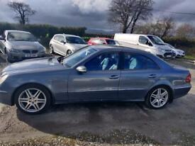 image for 2006 Mercedes E280 Cdi swap/px