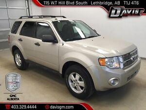Used 2012 Ford Escape FWD 4dr XLT-USB PORT,SATELLITE RADIO READY