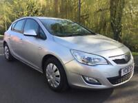 VAUXHALL ASTRA 1.6 EXCLUSIVE AUTOMATIC LOW MILEAGE IMMACULATE FIRST TO SEE WILL BUY