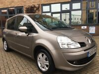 Renault Grand Modus 1.5 Dci 2010
