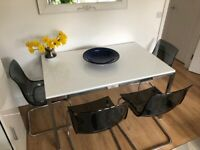 Table - dining table from IKEA