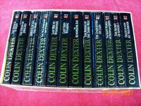 Inspector Morse Collection 12 BOOKS