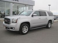 2015 GMC Yukon XL SLT LOADED WITH ALL THE TOYS WHAT A MACHINE!!