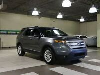 2012 Ford Explorer XLT 4X4 A/C  TV/DVD MAGS