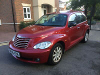 2006 PRT CRUISER TOURING L AUTOMATIC * STUNNING CAR * GREAT CONDITION * LOADS EXTRAS * 1 YEAR MOT !