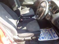 Honda JAZZ Sport CVT,3 dr hatchback,rare auto,1 previous owner,2 keys,FSH,runs and drives as new,52k