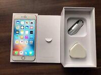 iPhone 6s Plus Rose Gold 16GB Unlocked