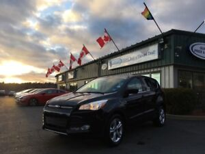 2014 Ford Escape SE (SPRING CLEAN UP!)