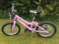Ridgeback Melody Girls Bicycle