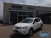 2011 Nissan Rogue SV-AWD-No Accidents-Sunroof