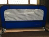 Mothercare bedguard