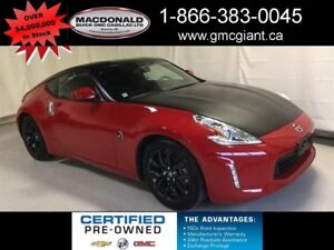 2016 Nissan 370Z - $207.96 B/W - Low Mileage