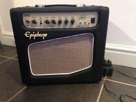Epiphone Slash's Snakepit 15g Amplifier - excellent condition