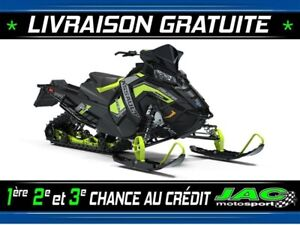 2019 Polaris 800 Switchback Assault SC Select Défiez nos prix