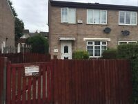 3 BEDROOMS SEMI D HOUSE IN DARNALL S9