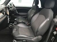 Immaculate facelift model 2009 Mini Cooper 1.6 Convertible trade in considered credit cards accepted