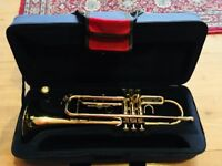 Trumpet for sale - ideal for children