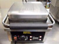 Waffle Maker - Buffalo GF 256