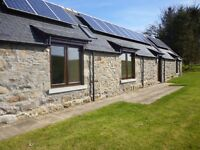 Delightful Holiday Cottage in rural setting