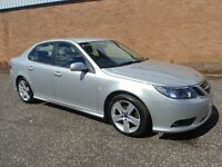 SAAB 9-3 Turbo Edition TTID 180