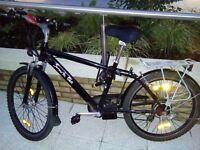 Electric Bike - Smarta Gt-7