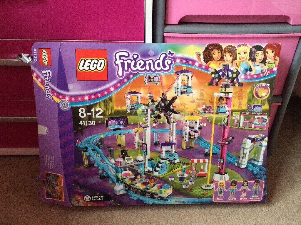 Brand new Lego set.