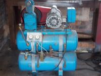 Air compressor FREE to good home
