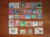 100 World Stamps Set 2