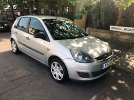 FORD FIESTA STYLE CLIMATE AUTO