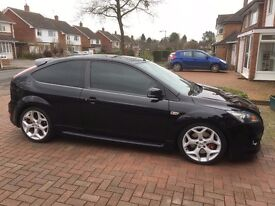 Amazing Ford Focus ST3 for sale , Great condition amazing engine usual ST3 features