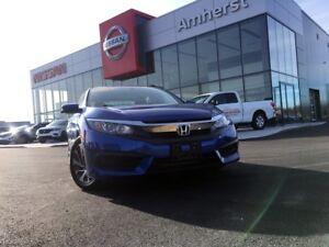 2016 Honda Civic EX TOUCHSCREEN, NEW TIRES/BRAKES