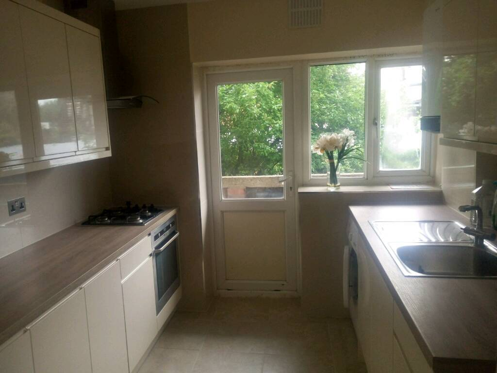 Double bedroom flat to rent at North Finchley
