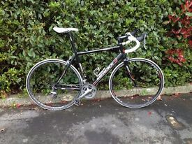 Eddy Merckx AMX-1 Tiagra Road Bike PLUS an Extra Rear Wheel and cassette
