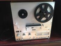 PHILIPS N7150 reel to reel tape recorder