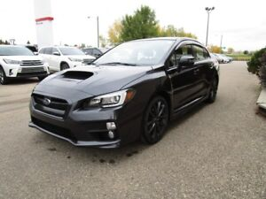 2016 Subaru WRX Sport Package Taylor Certified AWD ONE OWNER-...