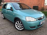 VAUXHALL CORSA**AUTOMATIC**2 LADY OWNERS**FULL HISTORY**CAMBELT DONE**HPI CLEAR**