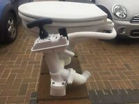 Marine Toilet For Sale In Uk 90 Used Marine Toilets