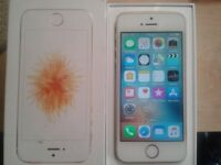 iphone se gold on ee or swap