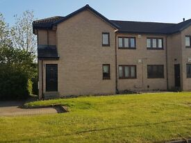 Flat For Rent In Bankhead/Rutherglen