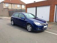 2008 VAUXHALL ASTRA SXI 1.6, MOT 12 MONTHS, EXCELLENT DRIVE, HPI CLEAR
