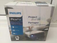 Philips PicoPix PPX4835/EU/UK