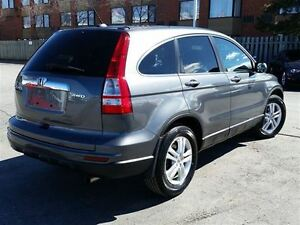 2011 Honda CR-V EX-L-AWD-SUV-LEATHER-SUNROOF Belleville Belleville Area image 5