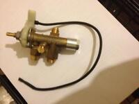 Gas tap part £65