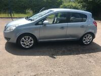 For sale 2008 corsa 1.2 cheap and reliable. Lady owner. £1050 ovno