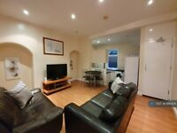1 bedroom in Hartley Grove, Leeds, LS6 (#886476)